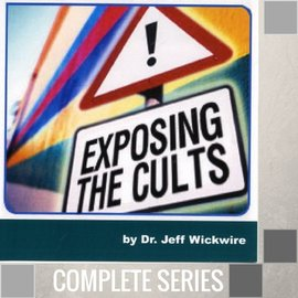 TPC - CDSET 04(V004-V007) - Exposing The Cults - Complete Series