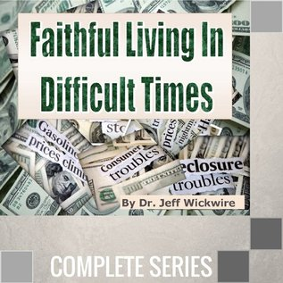 TPC - CDSET 14(COMP) - Faithful Living In Difficult Times - Complete Series - (G040-G053)