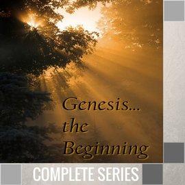 16(K001-K016) - Genesis.. The Beginning - Complete Series