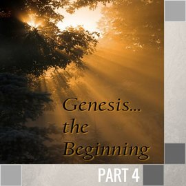 04(K004) - In The Beginning...God