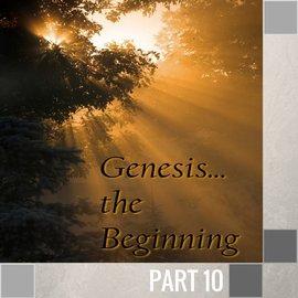 10(K010) - Adam And Eve's Judgement