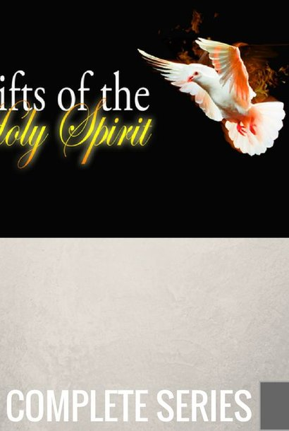 04(COMP) - The Gifts Of The Holy Spirit - Complete Series - (C026-C029)