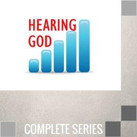 TPC - CDSET 04(COMP) - Hearing God - Complete Series - (R008-R011)