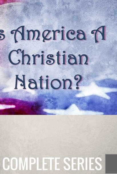00 - Is America A Christian Nation - Complete Series By Pastor Jeff Wickwire | LT02111