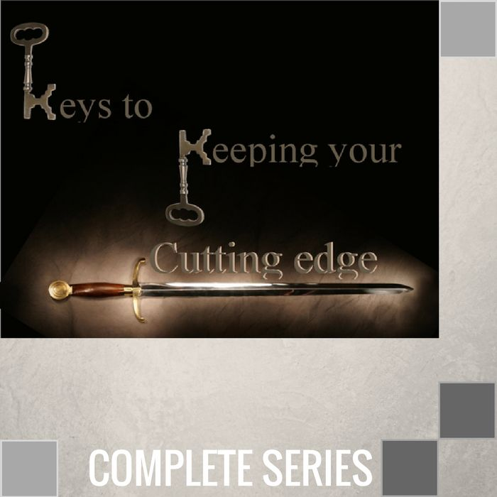 06(COMP) - Keys To Keeping Your Cutting Edge - Complete Series - (P042-P047)-1