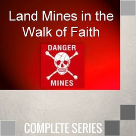 TPC - CDSET 07(COMP) - Land Mines In The Walk Of Faith - Complete Series - (R001-R007)