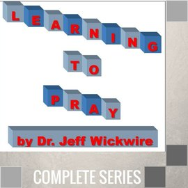 TPC - CDSET 06(G026-G031) - Learning To Pray - Complete Series