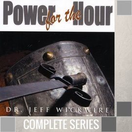 TPC - CDSET 04(S015-S018) - Power For The Hour - Complete Series