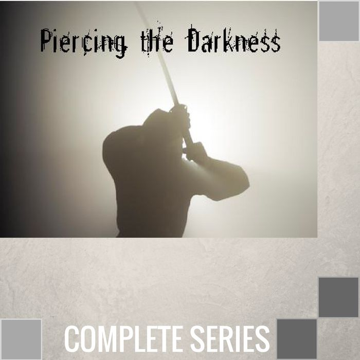 00 - Piercing The Darkness - Complete Series By Pastor Jeff Wickwire | LT02199-1