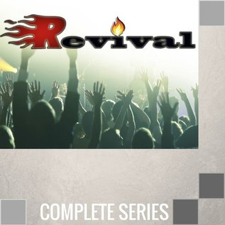 TPC - CDSET 02(COMP) - Revival 2 - Complete Series - (C013-C014)