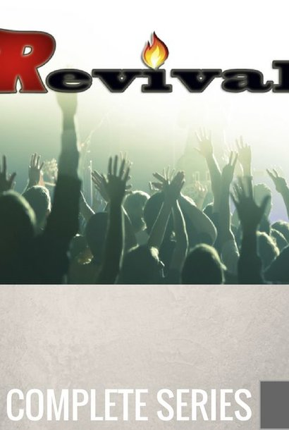 00 - Revival 2 - Complete Series By Pastor Jeff Wickwire | LT02096