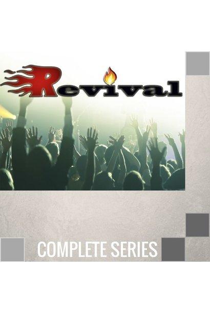 02(COMP) - Revival 2 - Complete Series - (C013-C014)