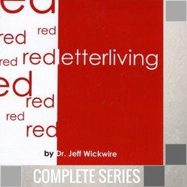 11(N001-N011) - Red Letter Living - Complete Series
