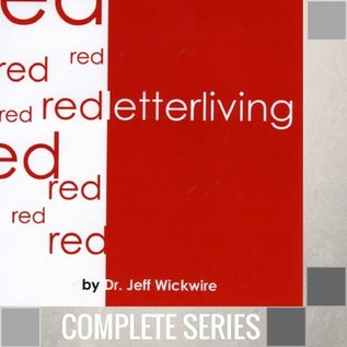 TPC - CDSET 11(COMP) - Red Letter Living - Complete Series - (N001-N011)