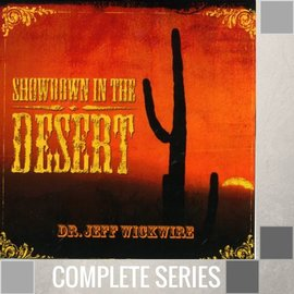 03(K022-K025) - Showdown In The Desert - Complete Series