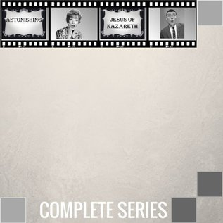 TPC - CDSET 02(COMP) - The Awesome, Amazing, Astonishing Jesus - Complete Series - (F021-F022)