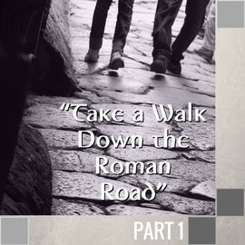 01(B001) - Romans In A Nutshell