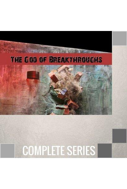 06(COMP) - The God Of Breakthroughs - Complete Series - (E018-E023)