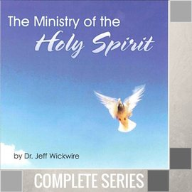 12(A012-A023) - The Ministry Of The Holy Spirit - Complete Series