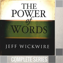 TPC - CDSET 06(COMP) - The Power Of Words - Complete Series - (G032-G037)
