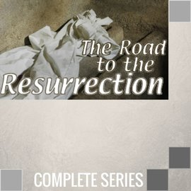 Costco Wholesale 04(S023-S026) - The Road To The Resurrection - Complete Series