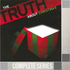 04(G020-G023) - The Truth About Christmas - Complete Series