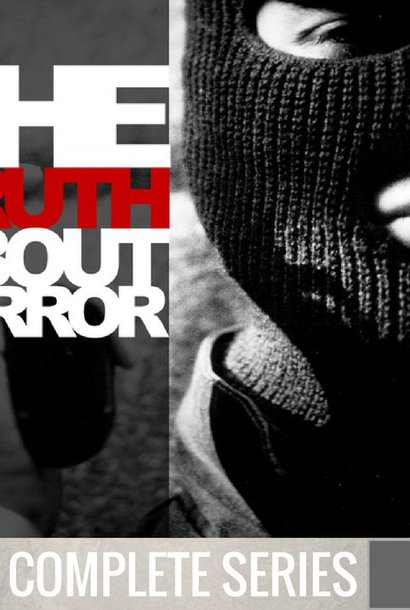 00 - The Truth About Terror - Complete Series  By Pastor Jeff Wickwire | LT02125