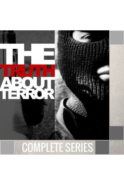 03(COMP) - The Truth About Terror - Complete Series - (P031-P033)