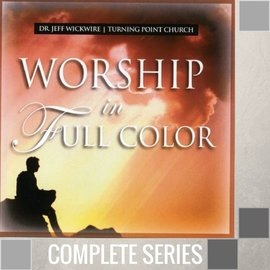 TPC - CDSET 05(COMP) - Worship In Full Color - Complete Series - (Q015-Q019)
