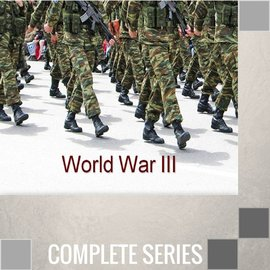 03(P020-P022) - World War III - Complete Series