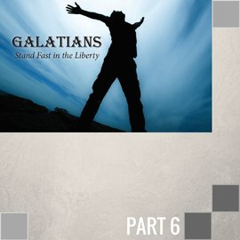 06(A031) - Now Are We The Sons Of God?