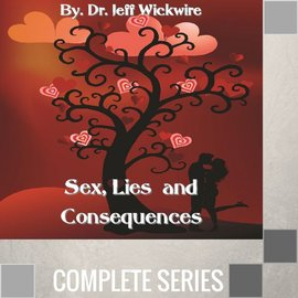 TPC - CDSET 07(COMP) - Sex Lies And  Consequences - Complete Series - (J011-J017)