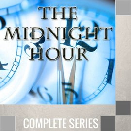 TPC - CDSET 03(A001-A003) - The Midnight Hour - Complete Series