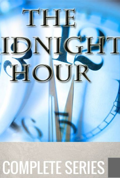 00 - The Midnight Hour - Complete Series By Pastor Jeff Wickwire | LT02112