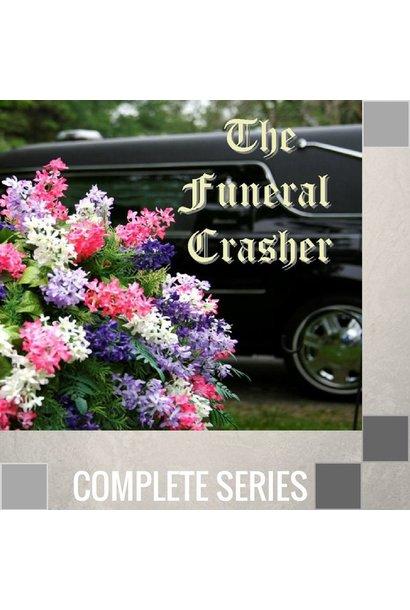 02(COMP) - The Funeral Crasher - Complete Series - (E052-E053)