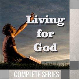 TPC - CDSET 06(E005-E010) - Living For God - Complete Series