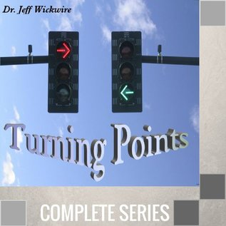 TPC - CDSET 04(COMP) - Turning Points -Complete Series - (Q033-Q036)