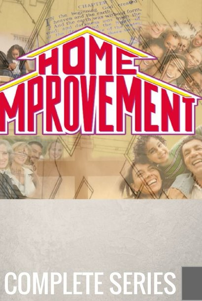 00 - Home Improvement - Complete Series By Pastor Jeff Wickwire | LT02133