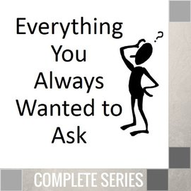 06(D026-D031) - Everything You Always Wanted To Ask - Complete Series