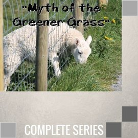 TPC - CDSET 02(COMP) - The Myth Of The Greener Grass - Complete Series - (S027-S028)