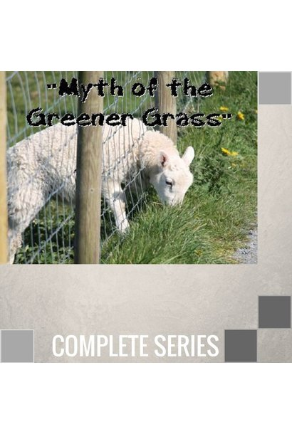 02(COMP) - The Myth Of The Greener Grass - Complete Series - (S027-S028)