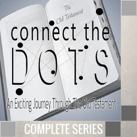 13(K026-K038) - Connect The Dots {An Exciting Journey Through The Old Testament} - Complete Series