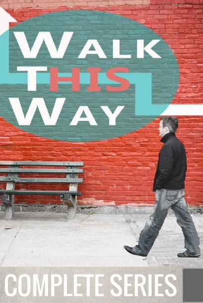 00 - Walk This Way - Complete Series By Pastor Jeff Wickwire | LT02149