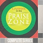 TPC - CDSET 04(COMP) - Living In The Praise Zone - Complete Series - (F036-F039)