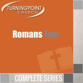 02(D032-D033) - Romans 2 - Complete Series
