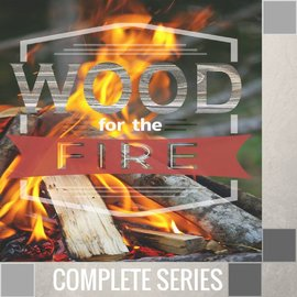TPC - CDSET 06(I026-I031) - Wood For The Fire - Complete Series