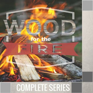 TPC - CDSET 06(COMP) - Wood For The Fire - Complete Series - (I026-I031)