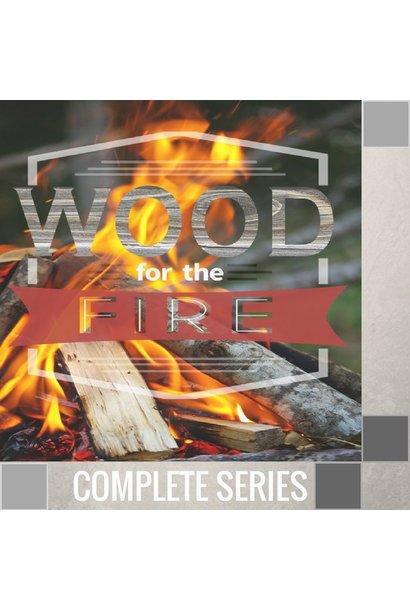 06(COMP) - Wood For The Fire - Complete Series - (I026-I031)