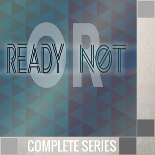 TPC - CDSET 03(COMP) - Ready Or Not - Complete Series - (H020-H022)