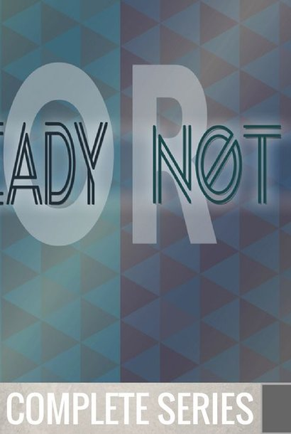03(COMP) - Ready Or Not - Complete Series - (H020-H022)